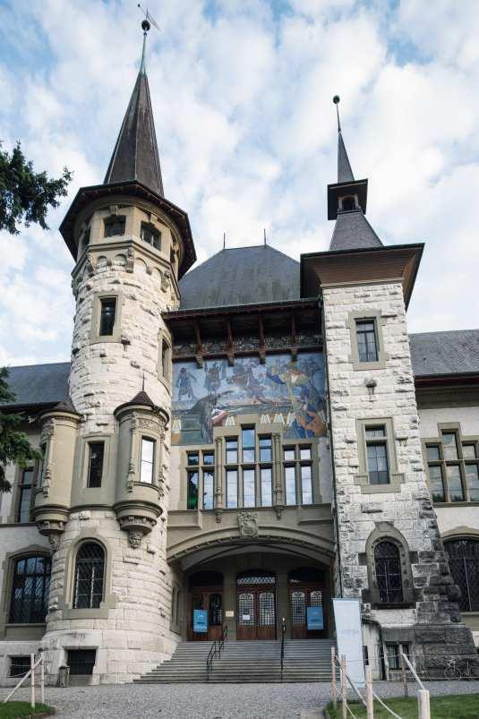 H. Moser & Cie célèbre le 100ème anniversaire de sa donation au musée de Berne