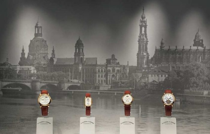 Lange & Söhne : deux décennies de montres d'exception