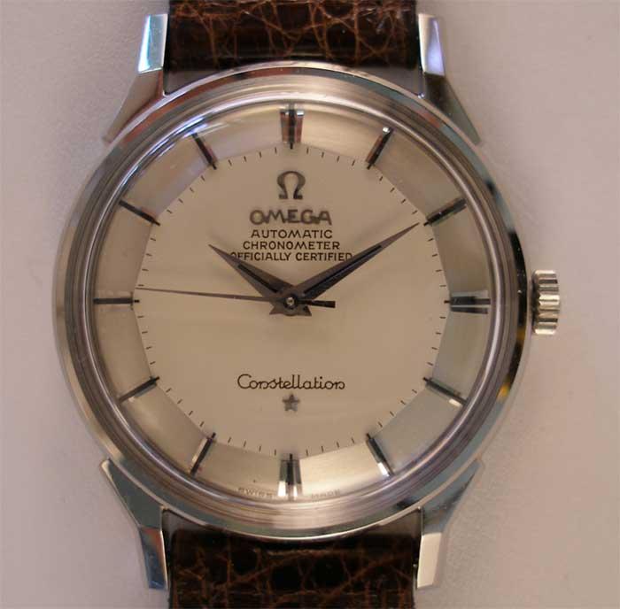 Montres de chronométrie : exposition Omega du 15 septembre au 24 octobre 2014