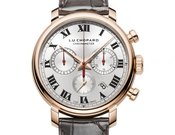 Chopard L.U.C 1963 Chronograph