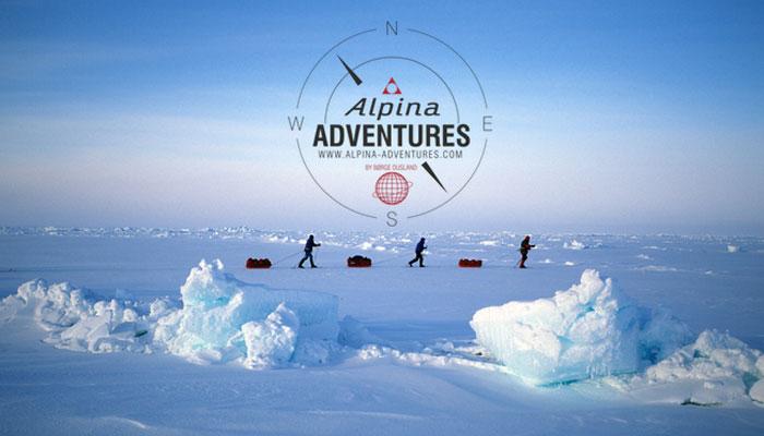 Alpina Adventures : une marque horlogère taillée pour l'aventure