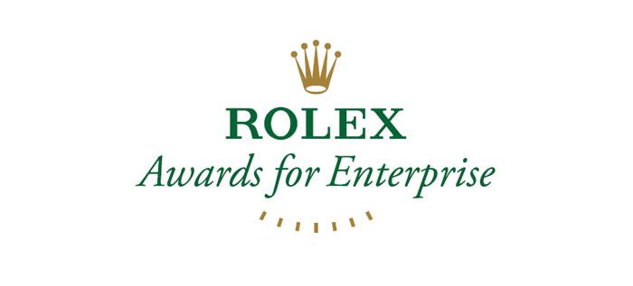 Prix Rolex à l'esprit d'entreprise 2016 : ouverture des candidatures