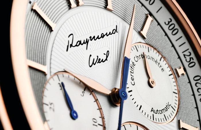 Raymond Weil Maestro : édition limitée Raymond Weil