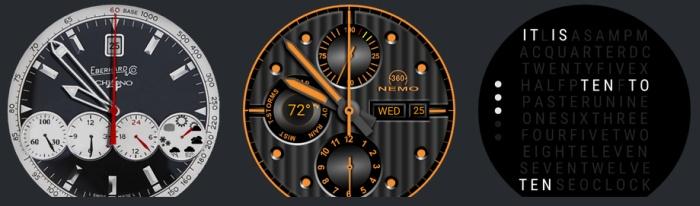 Contrefaçon : l'horlogerie de luxe en lutte contre les imitations de cadrans pour smartwatches