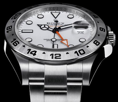 Rolex Explorer 2 réf 216570