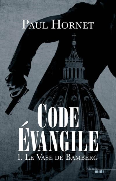 Code Evangile de Paul Hornet : une montre Fréret-Roy et un livre...