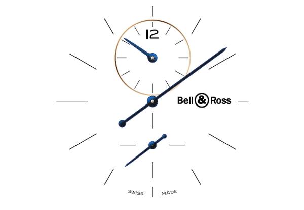 Bell & Ross WW1 Régulateur : retour sur une montre de haut vol