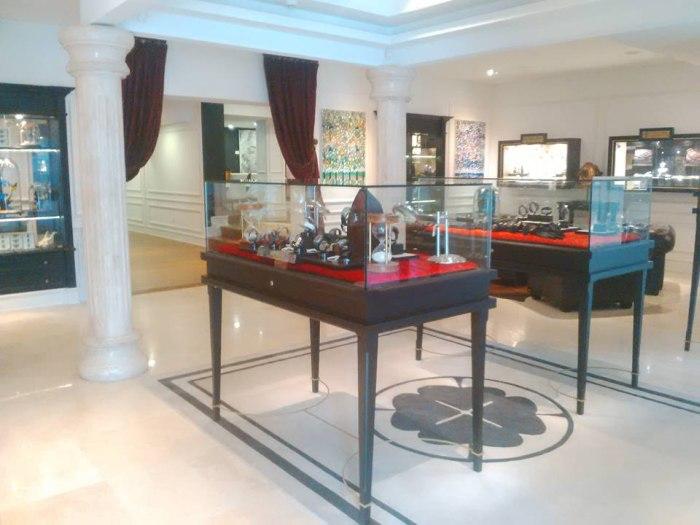 The Watch Atelier, Kuala Lumpur