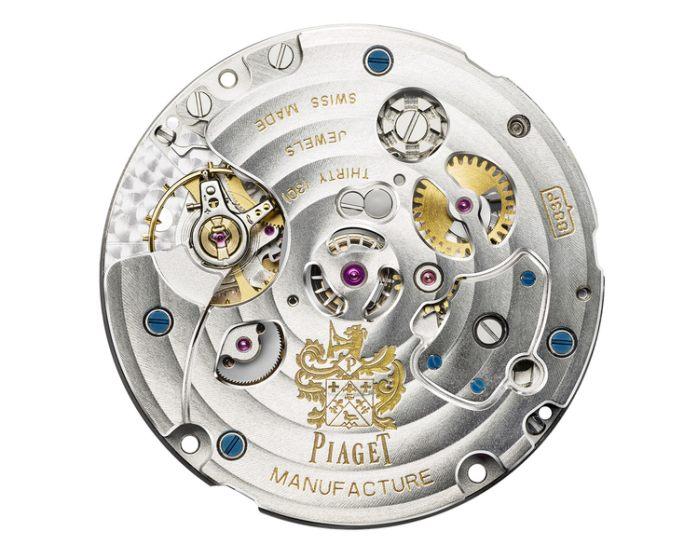 Piaget Altiplano Chronographe : de l'extra-plat ultra-design