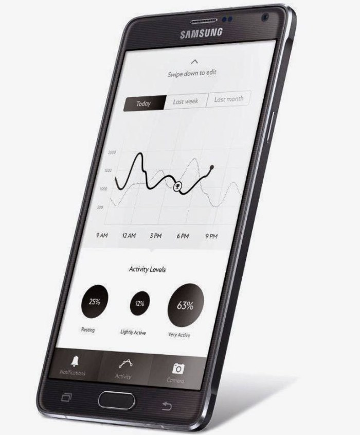 Révolution : arrivée d'un e-strap sur les Montblanc Timewalker Urban Speed