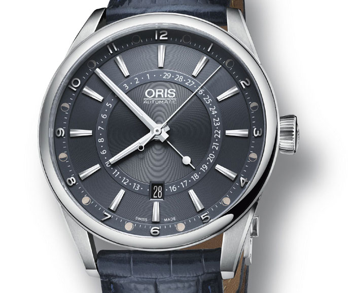 Oris Tycho Brahe Limited Edition