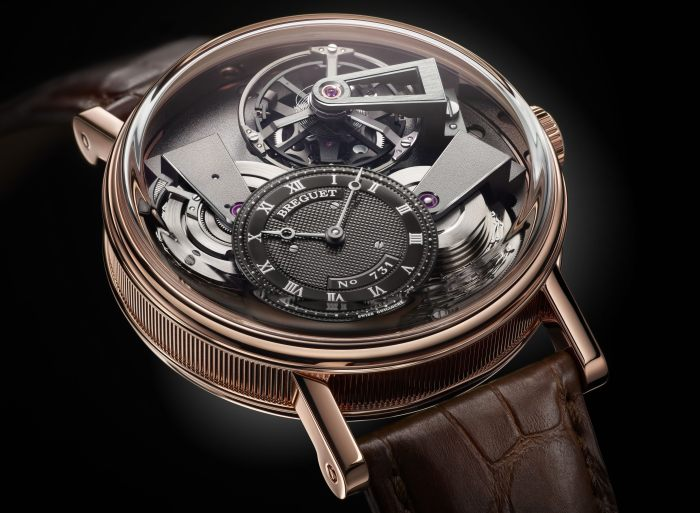 Breguet Tradition 7047 Tourbillon