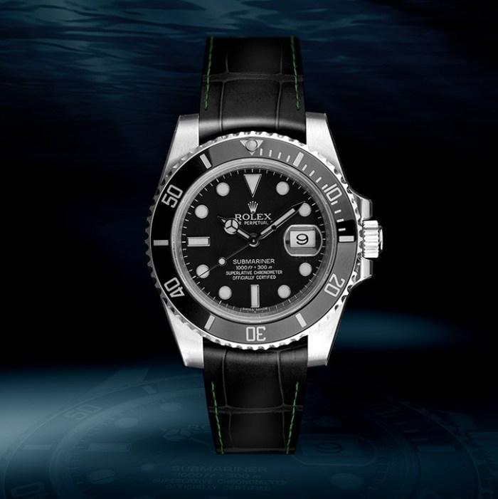 Radium Concept : un bracelet révolutionnaire pour votre Rolex