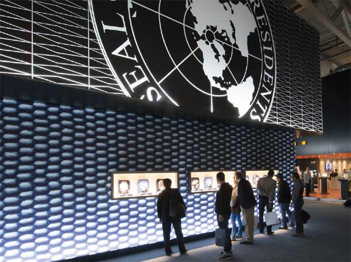 Foire de Bâle 2015 : on se rapproche