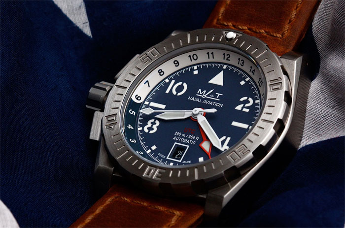 Matwatches GMT 7527052-11611775