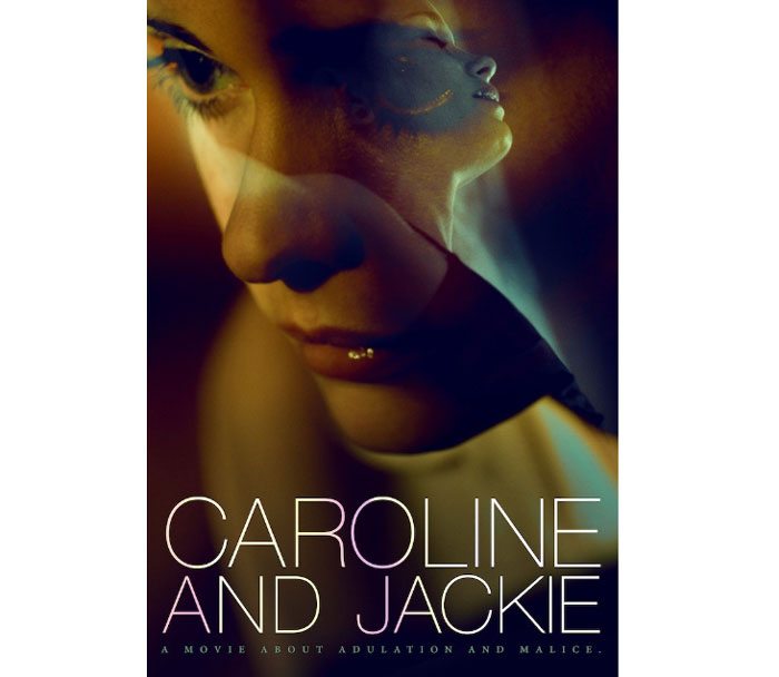 Caroline and Jackie : Jason Gray-Stanford porte une Panerai Luminor Marina
