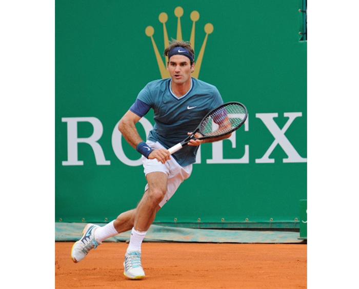 Rolex et l'univers du tennis : une belle et longue histoire...