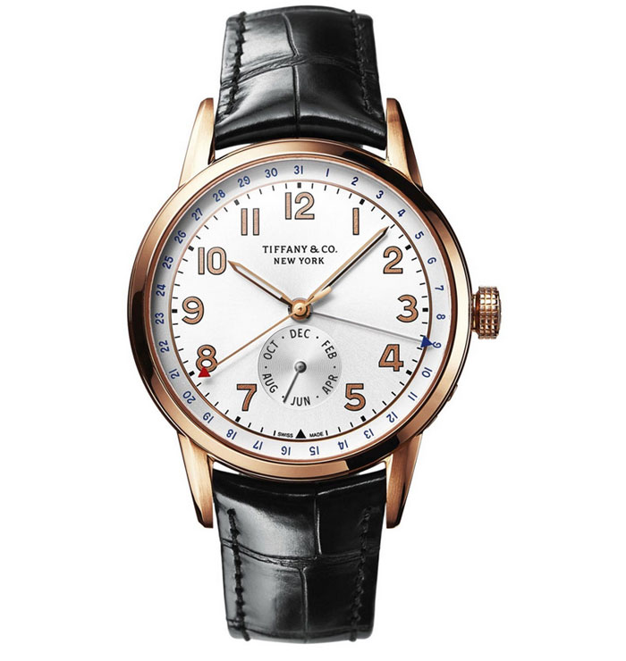 Tiffany CT60 : New York Minute, 60 secondes de pure possiblité