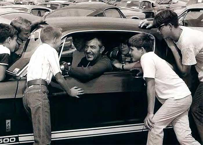 Baume & Mercier Capeland Shelby Cobra : un charme venimeux