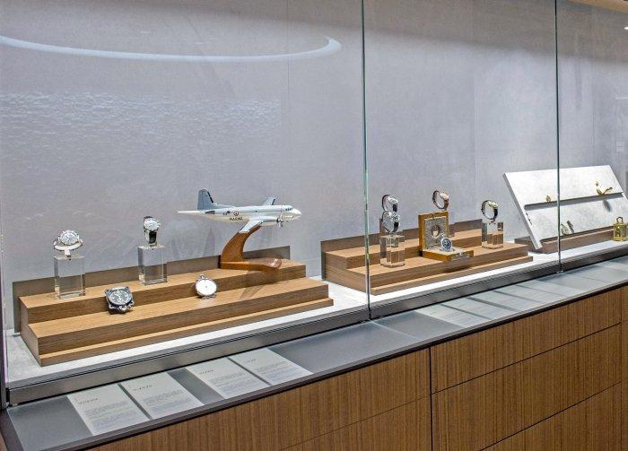 Breguet : réouverture de la boutique-musée de la place Vendôme