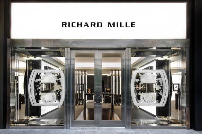 Richard Mille Bal Harbor