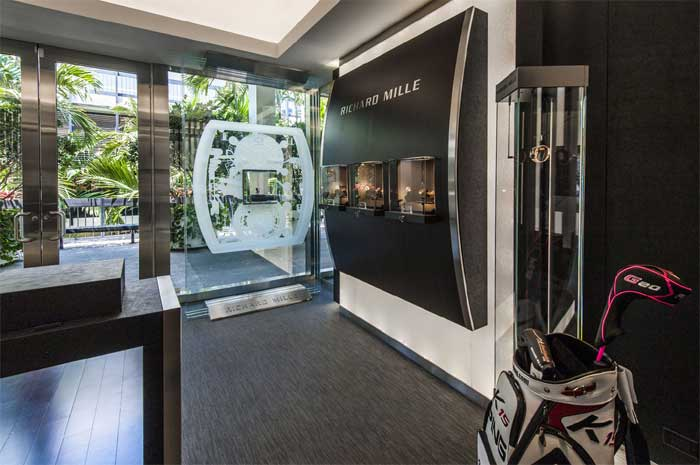 Richard Mille Bal Harbor