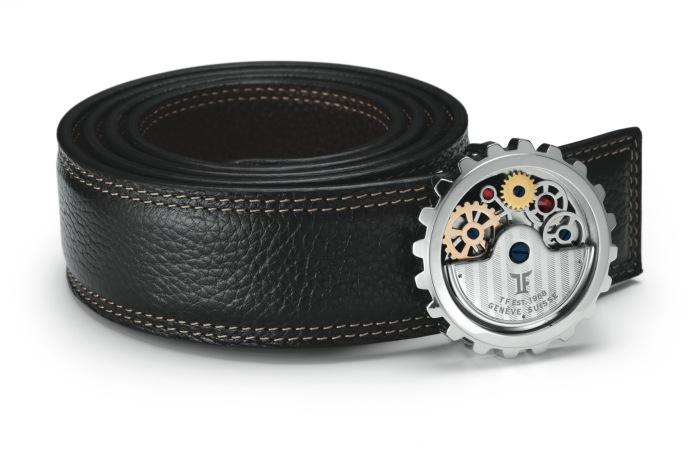 f9f306e9a0d3 TF Est. 1968   ceinture à boucle horlogère