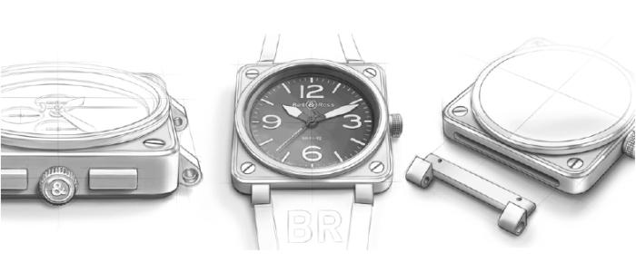 Bell & Ross BR 01 10th Anniversary : dix ans déjà !