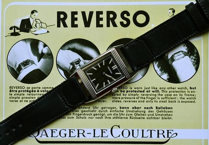 Reverso 1931, réédition