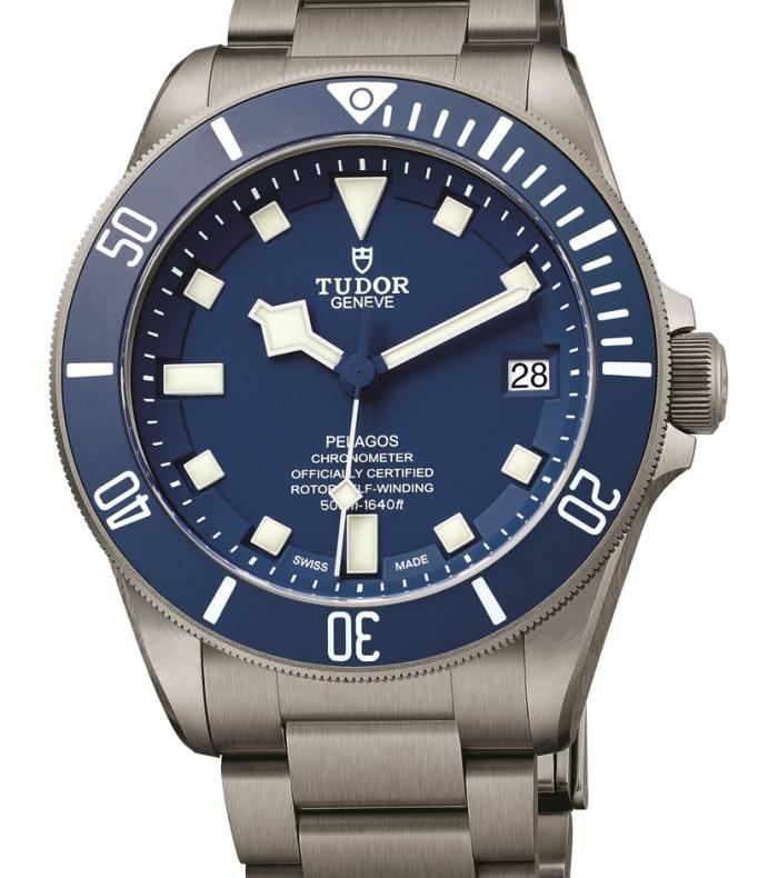 Tudor Pelagos cadran bleu 7799701-12090307