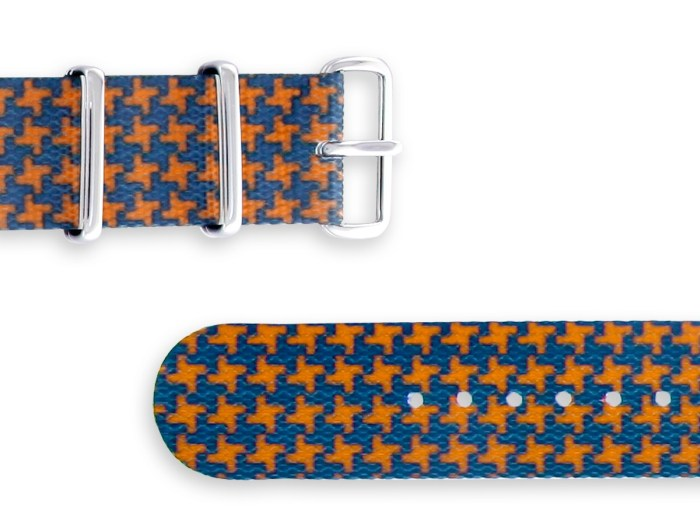 Bracelet Nato Hypergrand