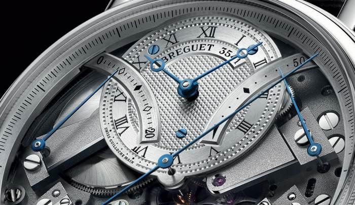 Breguet : vainqueur du concours Haute Time Watch Madness