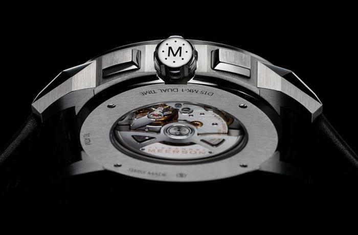 D15 MK1 GMT Alexandre Meerson
