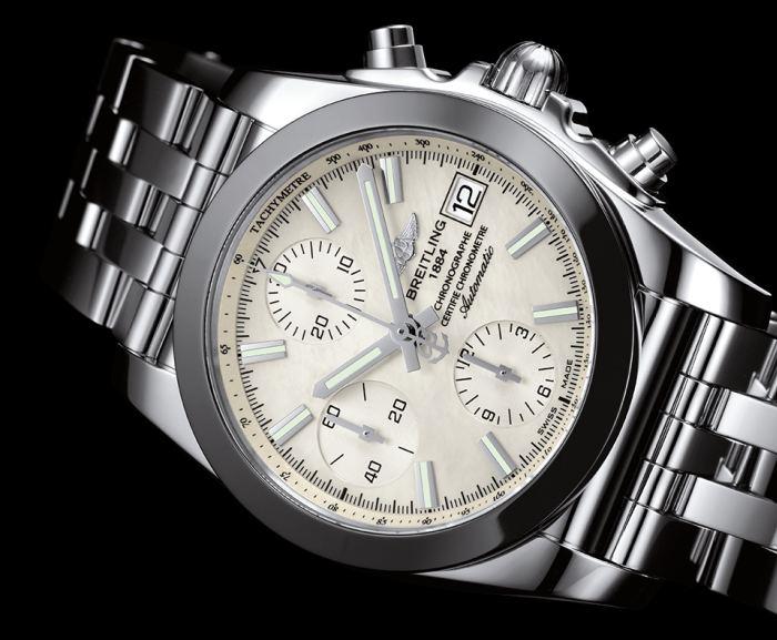 Chronomat Breitling 38 SleekT