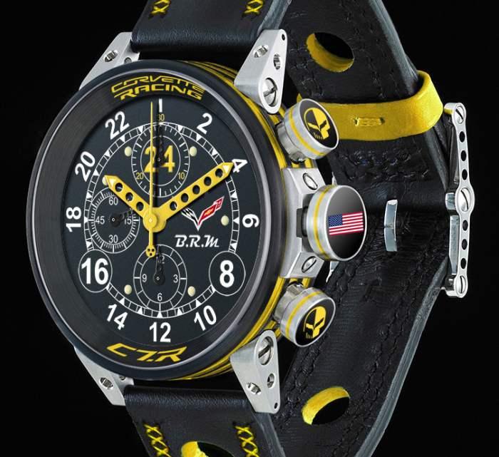 BRM Corvette Racing 24h