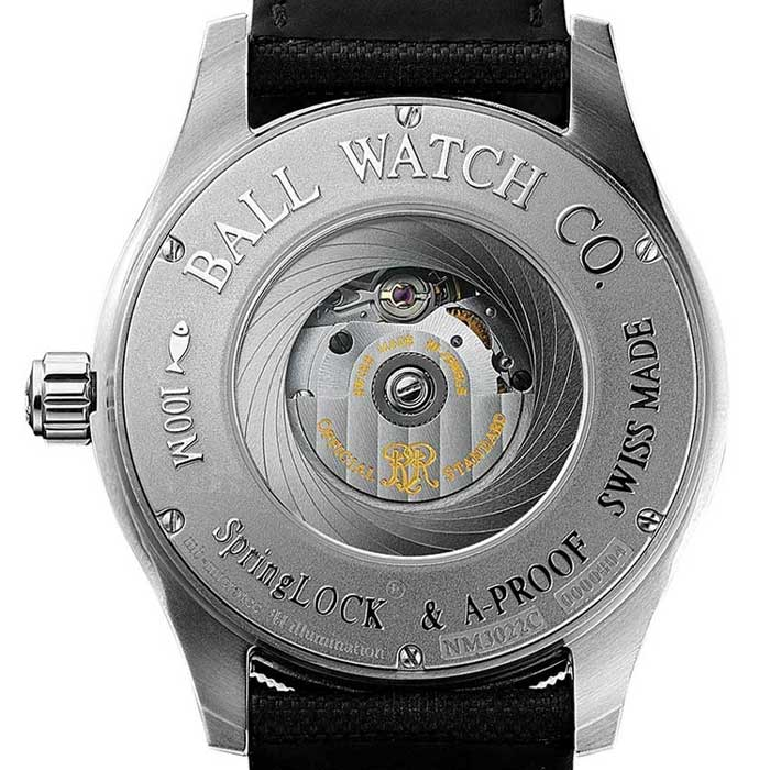 Ball Engineer II Magneto S