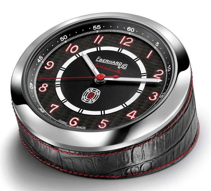 horloge de bureau Tazio Nuvolari