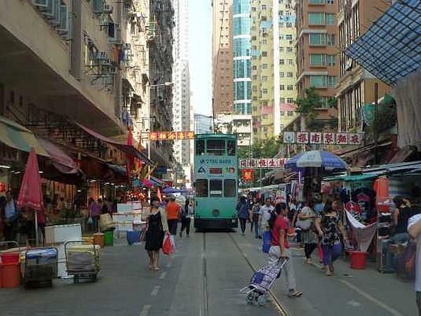 Hongkong : TAG Heuer ferme son magasin de Russell Street