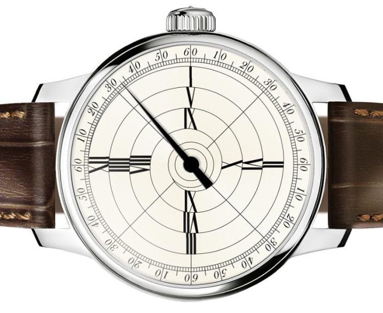 MeisterSinger Benjamin Franklin : le temps des possibles...