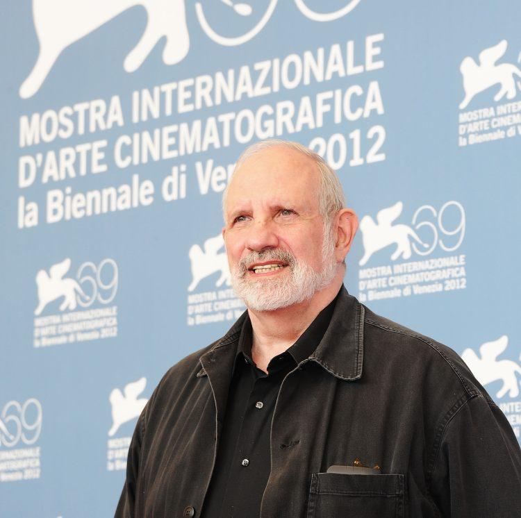 Prix annuel des cinéastes avec Jaeger-LeCoultre : Brian de Palma, lauréat 2015