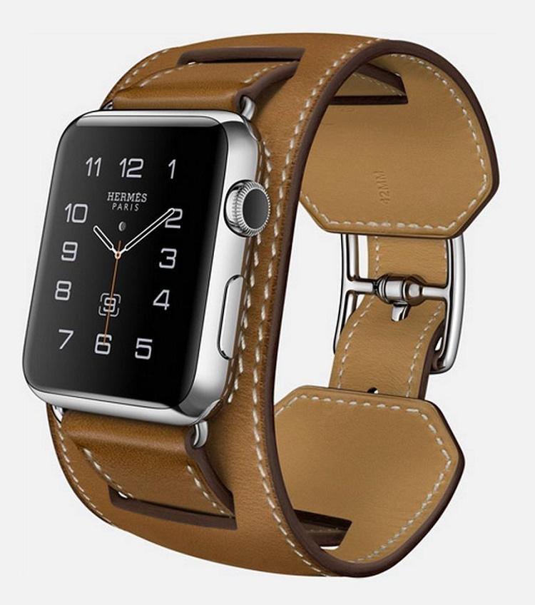 Apple Watch x Hermès