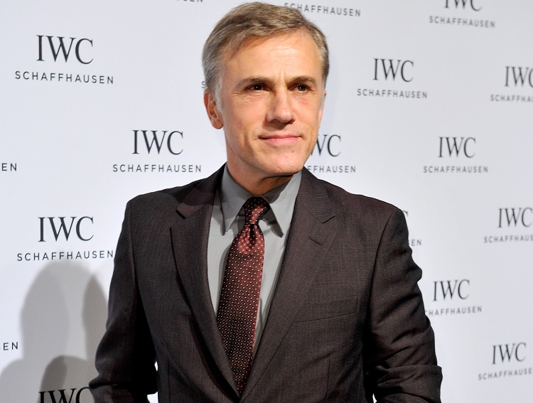 Christoph Waltz, DR