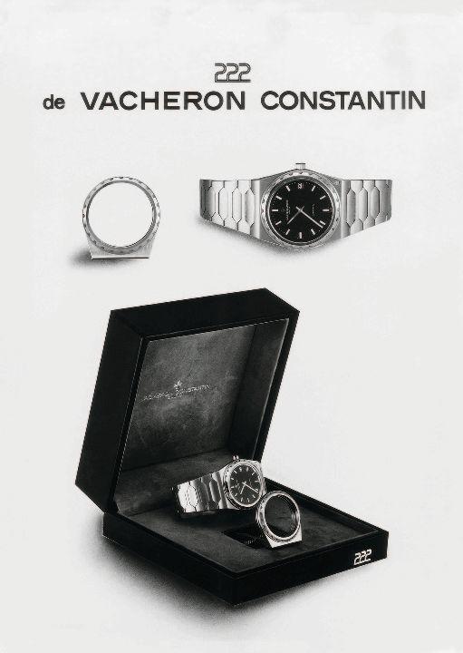 Vacheron Constantin - Artistes du temps de Franco Cologni