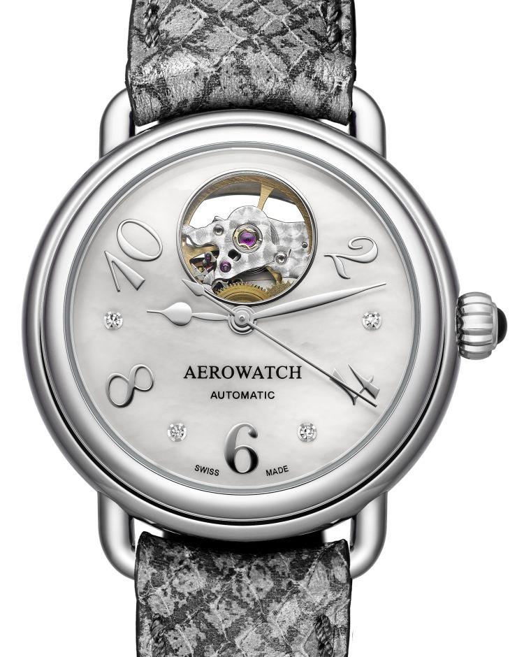 Aerowatch 1942 Lady Elegance