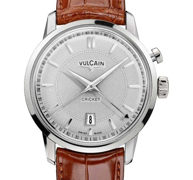 Vulcain : retour sur trois modèles historiques
