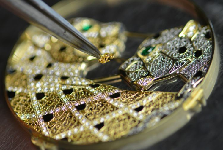 Cartier : de l'art de conserver et de transmettre...