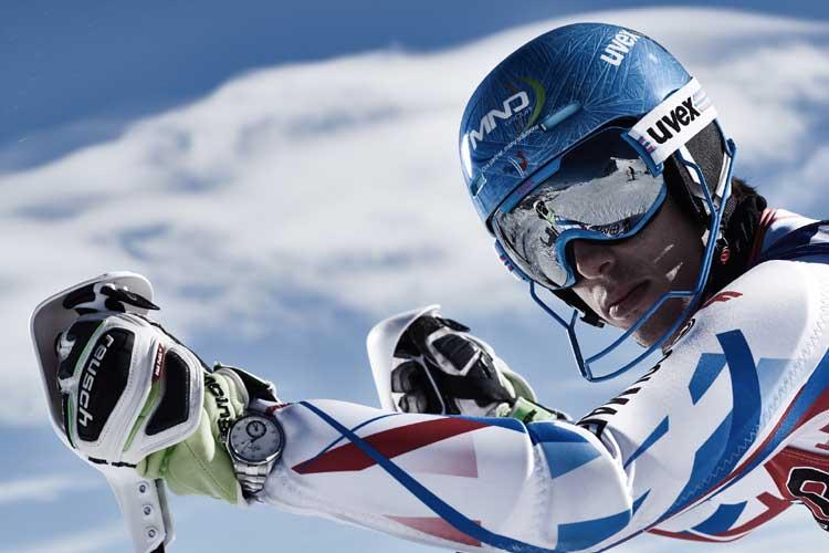 Victor Muffat-Jeandet : nouvel ambassadeur Alpina