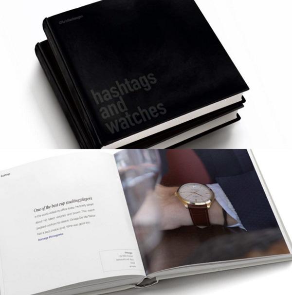 hashtags and watches de kristian haagen ses meilleurs clich s instagram en livre. Black Bedroom Furniture Sets. Home Design Ideas