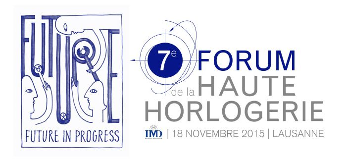 Forum de la Haute Horlogerie : un monde en ébullition