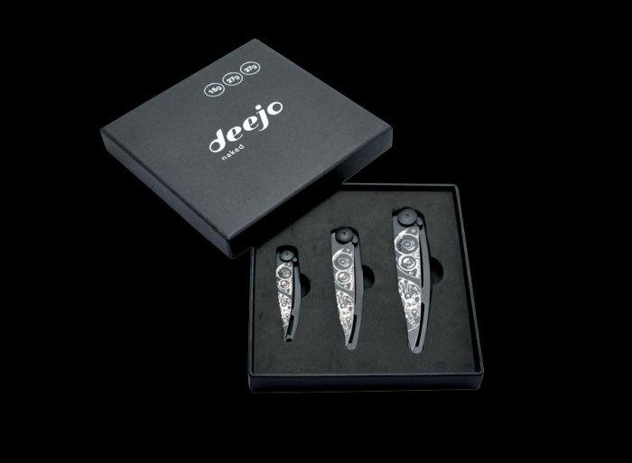 Forges : Deejo, le retour du couteau de poche